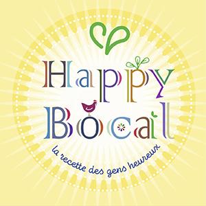 happy bocal, La recette des gens heureux