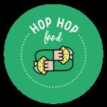 logo hophopfood