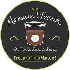 logo Monsieur Ticicote